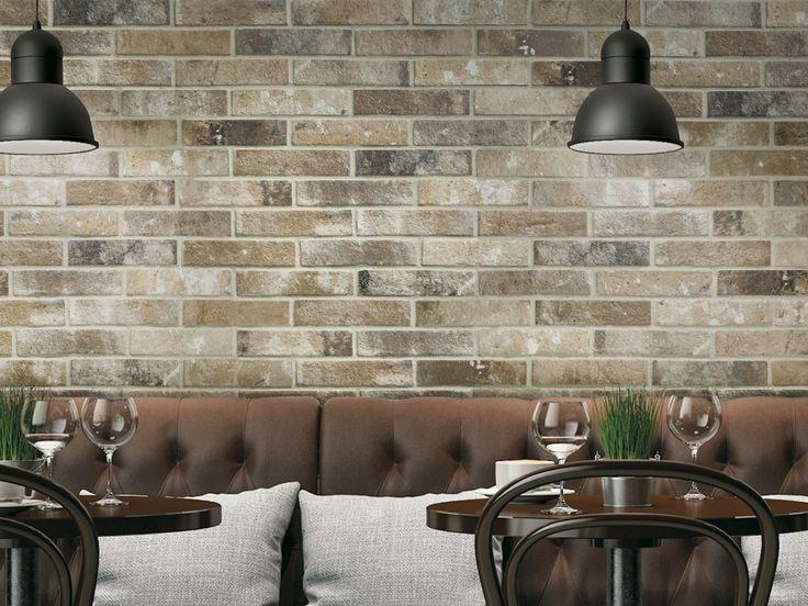 Die besten 25+ London brick Ideen auf Pinterest Café design - elegantes interieur wohnung renovierung london