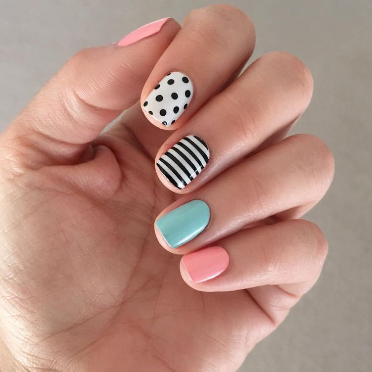 307 best Nails: YWP images on Pinterest | Nail polish, Gel polish ...