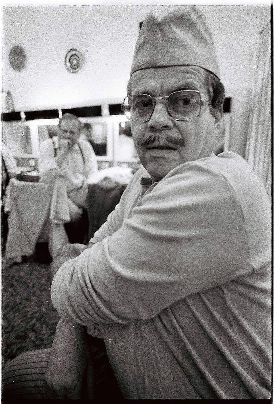 Oldo Hlaváček  ,  Actor  Foto:  Andrej  Palacko