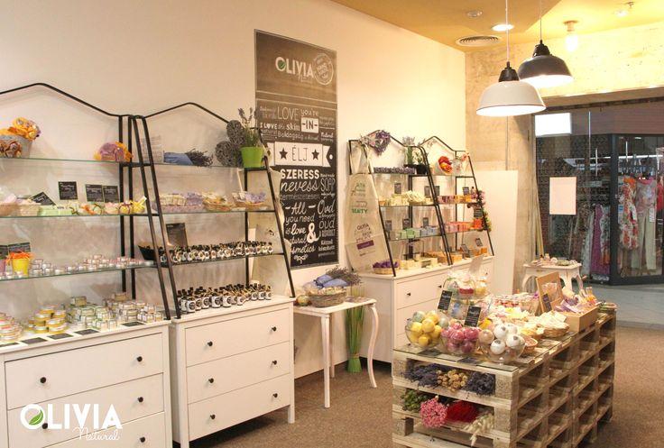 Új üzletünk / Our new shop