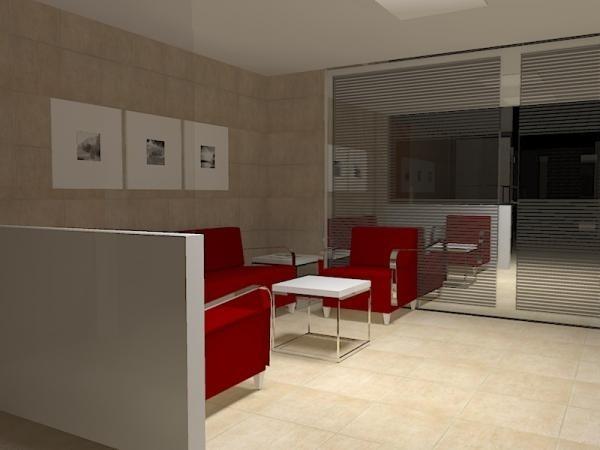 Diseño de Sala de Espera1