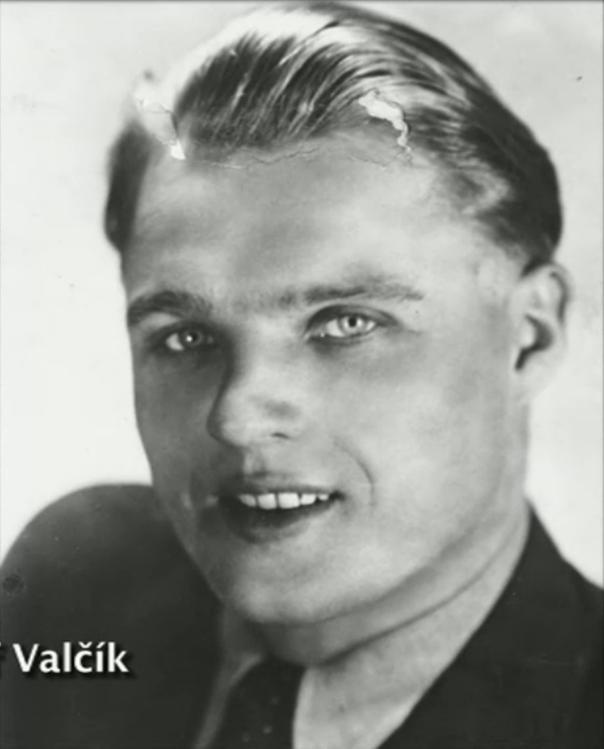 It is considered that Josef Valčík gave signals to the assassins by small mirror. But now some historians prejudice his participation in Operation Anthropoid. First, he came into the spotlight of Gestapo by that time, and it was dangerous to get involve him to such job. Secondly, natural blond, changed hair colour to jet-black, attracted too much attention. And, finally, it was cloudy at that time. Photo and information from…