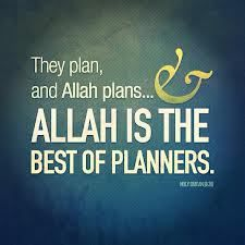 Allah's Plans Are Better Than Your Dreams