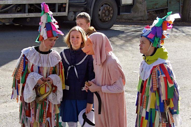 Mardi Gras in Chrášťany 2017 / Masopust v Chrášťanech
