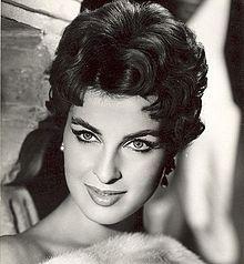 Silvana Pampanini - Italian Beauty