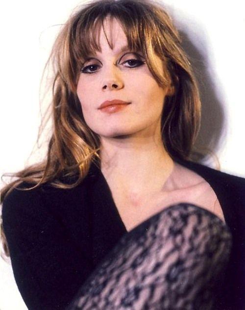 Françoise Dorléac - Catherine Deneuve's beautiful sister.