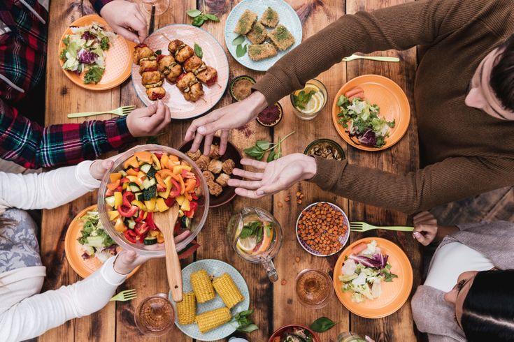 Adapter son alimentation à son pays d'adoption   Intégration Nutrition