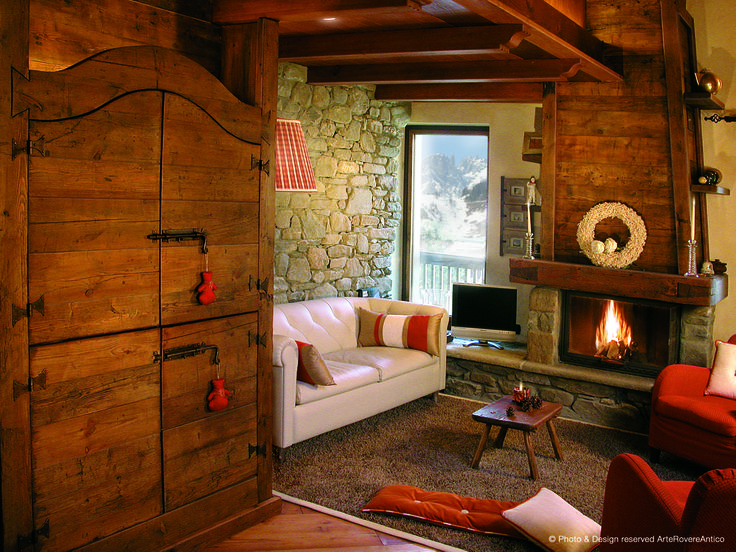 7 best images about casa chez soi courmayeur italy on pinterest home wood interior design. Black Bedroom Furniture Sets. Home Design Ideas
