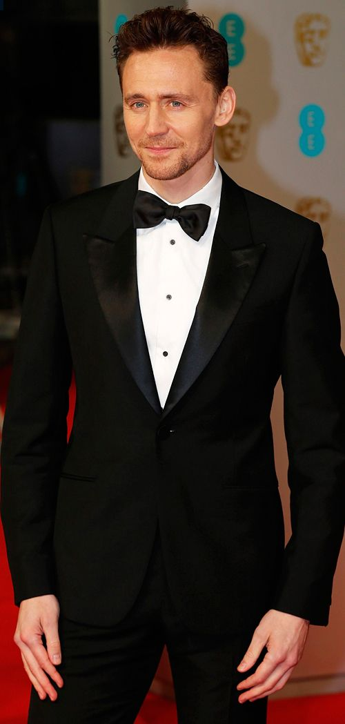 Tom Hiddleston at the 69th British Academy Film Awards - Arrivals - 8th February 2015. Larger: http://tomhiddleston.us/gallery/albums/userpics/10001/2195.jpg Source: http://tomhiddleston.us/gallery/displayimage.php?album=390&pid=5406#top_display_media