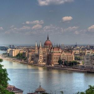 Ungheria - Hungria - Hungary - Magyarorszag (Budapest)