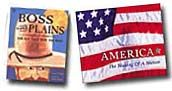 Lists of the best children's books American history books for kids -- sorted by time period (K-Gr. 8)