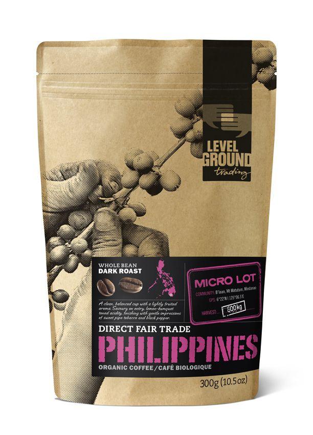 Level Ground, Subplot Design #organic #brand #packaging