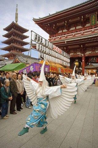 Jidai Matsuri Festival - 22nd October - Festival of the Ages - Kyoto