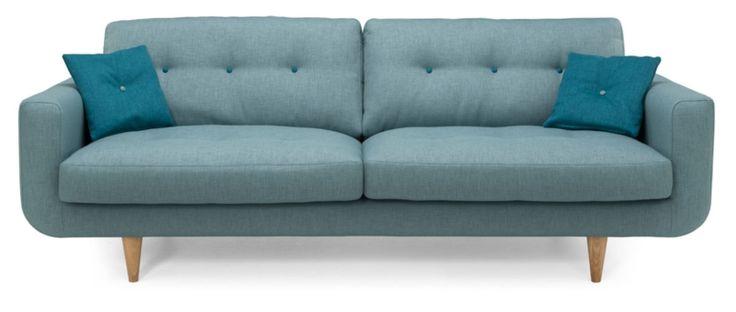 Sixten - 3-sits soffa