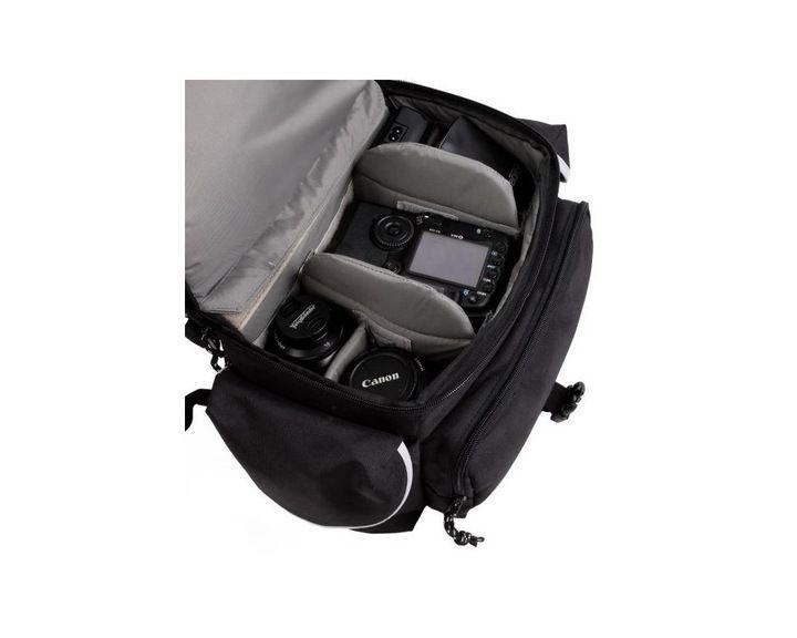 Plecak Foto Camrock Z10 Do Canon 1100d 1200d 1300d 7341804123 Oficjalne Archiwum Allegro Canon 1100d Canon Camera Bag