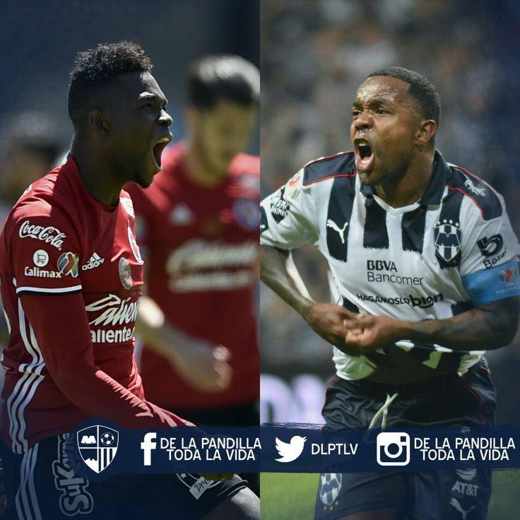 Tijuana vs Monterrey en Vivo TV Liga MX 2017