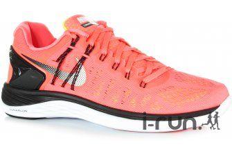 Nike Lunareclipse 5 M pas cher - Chaussures homme running Route en promo