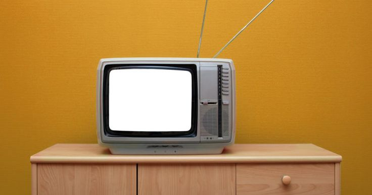 The tube-based CRT TV has officially run out of time - Reviewed.com Televisions