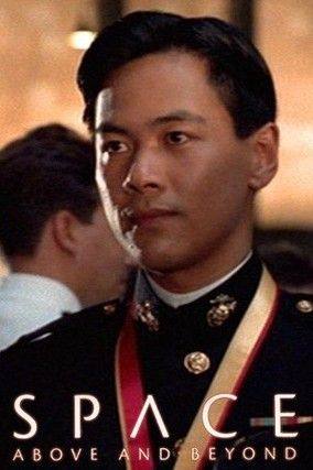 Lt. Paul Wang - Joel De La Fuente