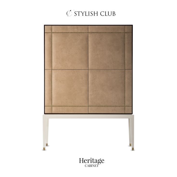 Check our amazing luxury and modern cabinets. These iconic and contemporary furniture pieces will turn your modern interiors into unique luxurious spaces.