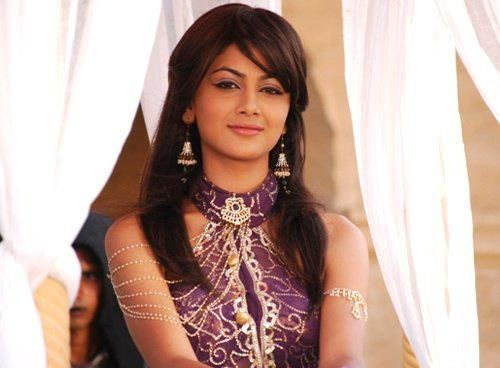 Sriti Jha is never approached for reality shows and is not at all submissive in real life.