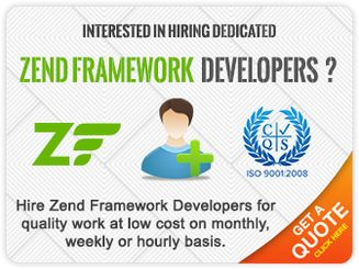 TalentsFromIndiaNigeria - Helping You With All Your #CakePHP And #ZendFrameworkDevelopment Services
