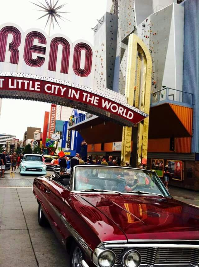 16 best Hot August nights reno nv images on Pinterest