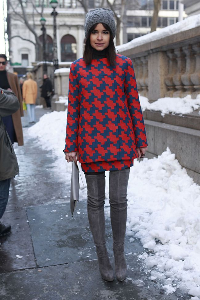BeSugar: Street Style NYC