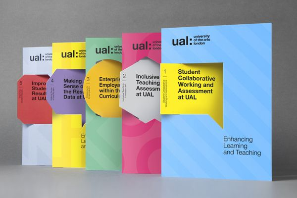 Brochure / University of the Arts London