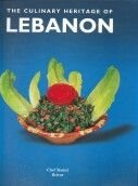 "Do you crave Lebanese cuisine? Here's a must-have if you want to get back in touch with your culinary culture! ""The culinary heritage of Lebanon"" by renowned Chef Ramzi Choueri."