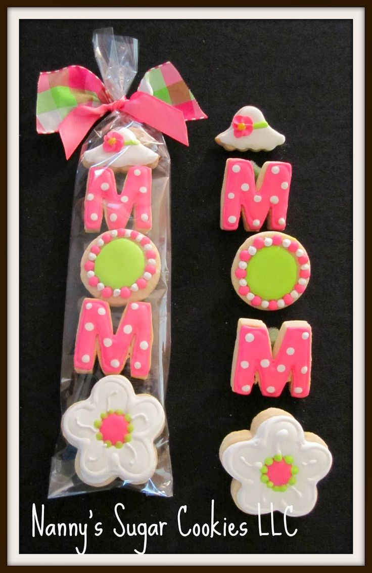 Nanny's Sugar Cookies LLC: Cookie Pricing