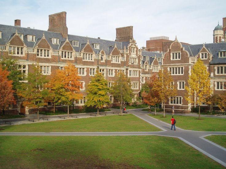 Pennsylvania: University of Pennsylvania