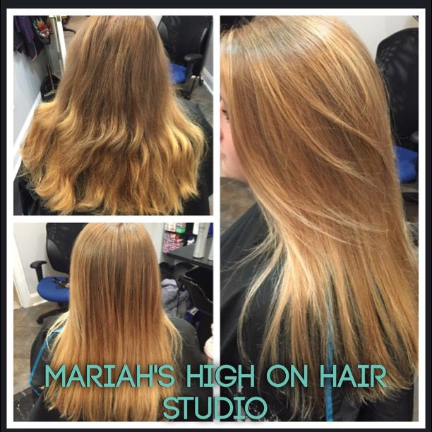 Partial highlight mohawk 17 best images about high on hair for 2 blond salon fort lauderdale