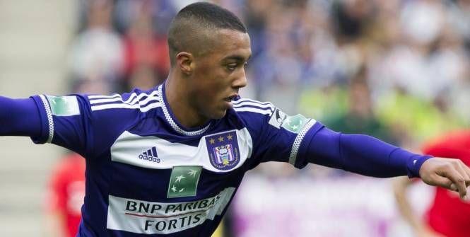 Foot - BEL - Belgique : Anderlecht au rendez-vous