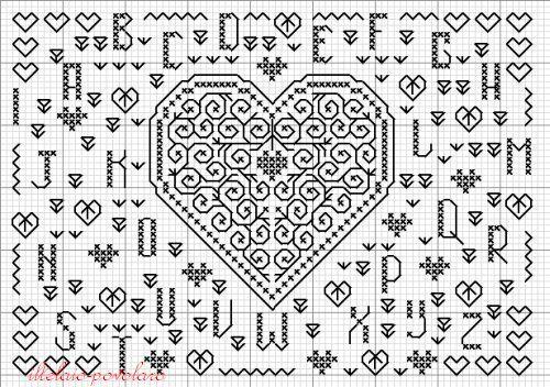 Cuore di Parolin (Heart of Parolin), designed by Renato Parolin.
