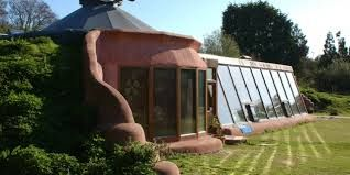 Image result for michael reynolds earthship