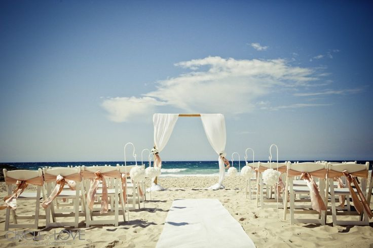 currumbin beach gold coast beach wedding