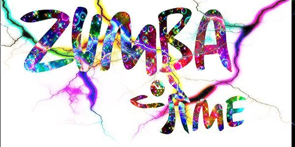 Zumba time!!! <3