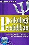 Psikologi Pendidikan.Rahmat Aziz