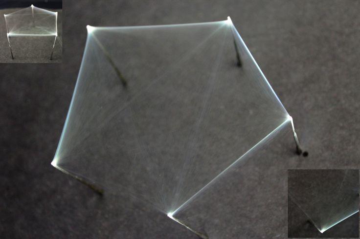 Electrospun nanofibers