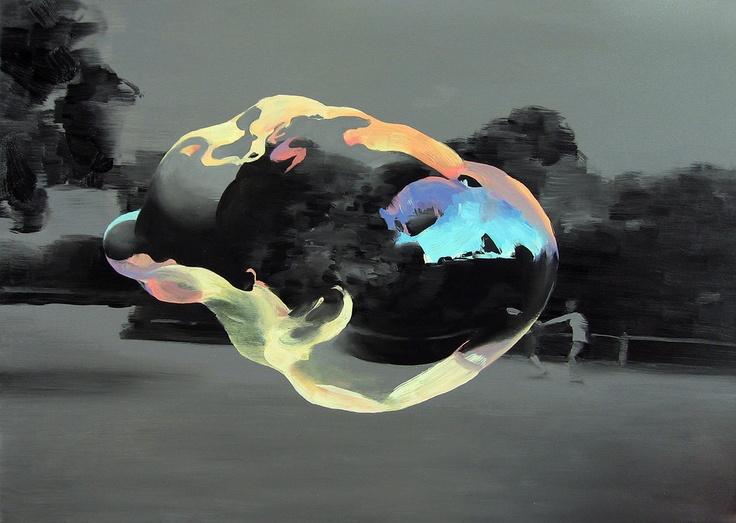 Blow Up - Jarek Puczel