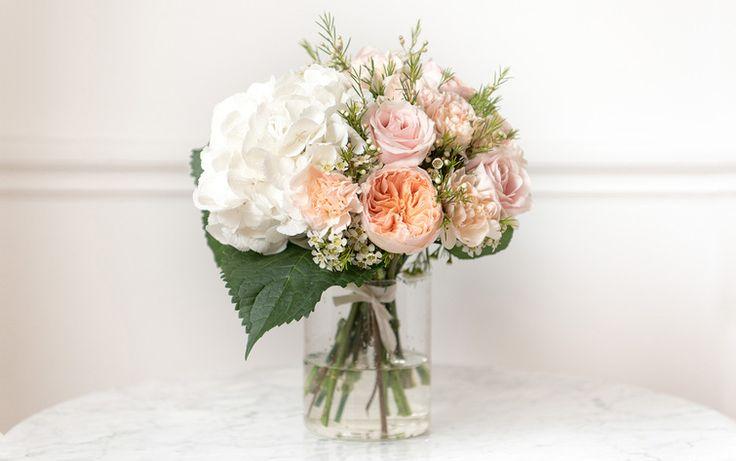 Site vente fleurs Bergamotte