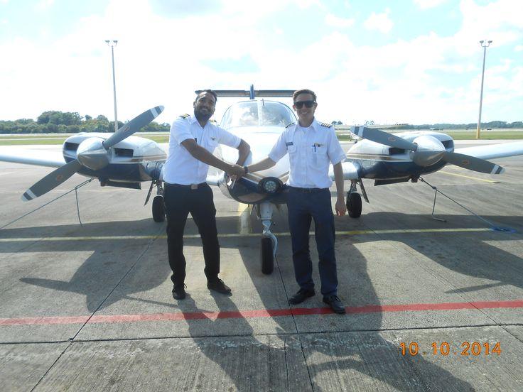 Camilo Ladino Frohlich - Epic Flight Academy's recent commercial pilot school graduate- CPL pilot http://epicflightacademy.com/new-commercial-pilot-school-graduate-camilo-ladino-frohlich/