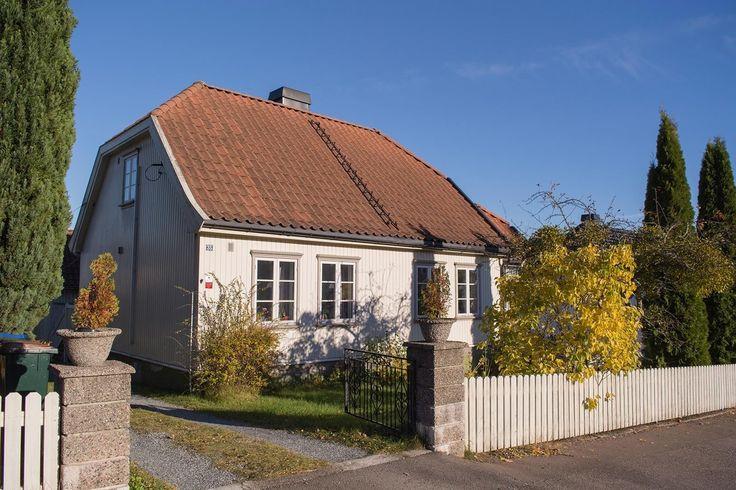 (1) FINN – Horten/ Ærverdige KeisemarkSpennende enebolig med mye sjel, romslig hage og utsikt