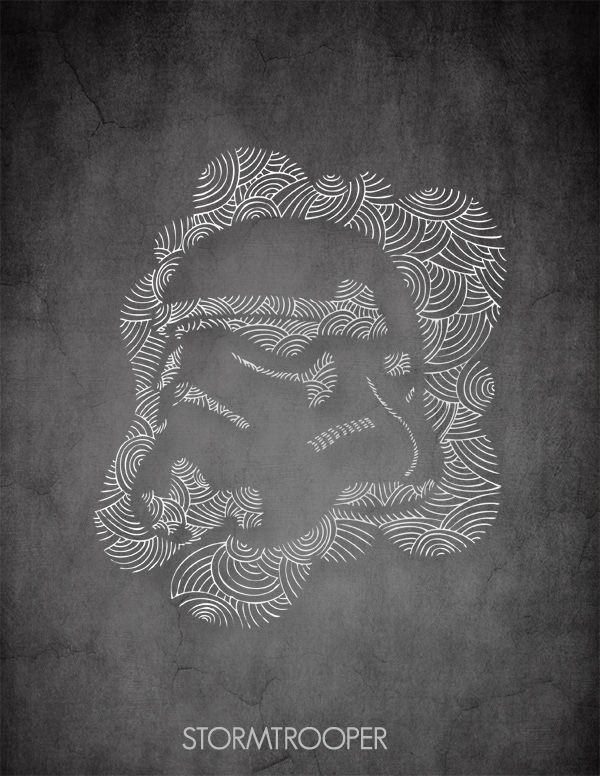 Stormtrooper, type, texture