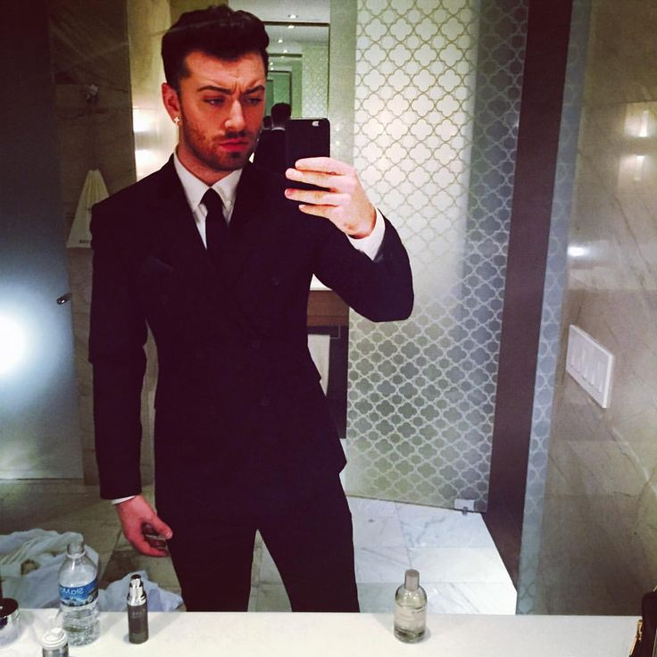 Sam Smith: one of the best voices!