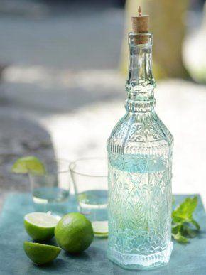 Toscaanse fles - Happinez