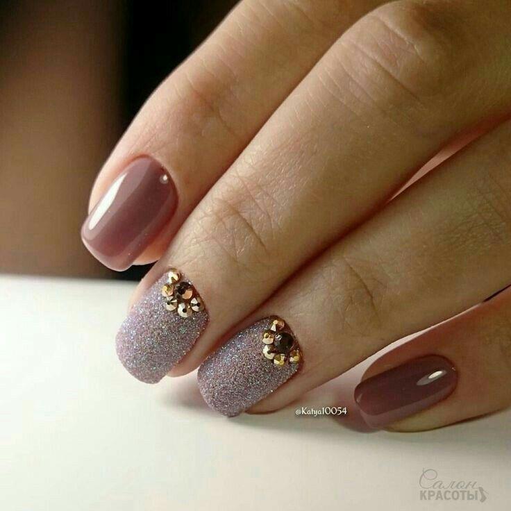 Pin De Catalina Aguilars En Uñas Manicura De Uñas Uñas