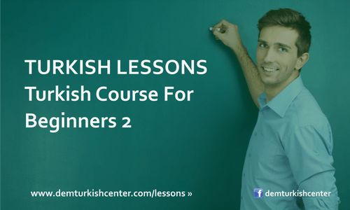 #Learn #Turkish #Language with #TurkishLanguage Course For Beginners 2