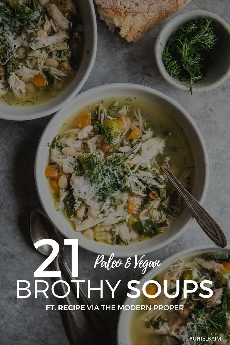 12incredibly delicious winter soups from around the world